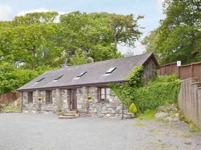 Ty Hir/bwlch Gwyn Farm Equestrian Centre, Gwynedd, Arthog