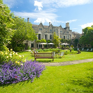 <strong>The Close Hotel, Gloucestershire:</strong> A fantastic retreat in the Cotswolds for you and your pet