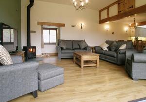 Bram Cragg Barn, Cumbria 2