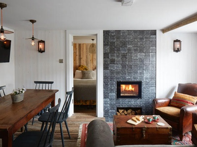Artist Residence Penzance - Luxury Cottage, Cornwall