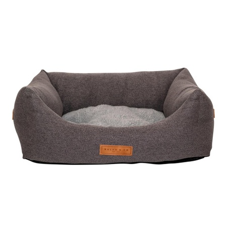 Ralph & Co - Stonewashed Fabric Nest Bed - Windsor