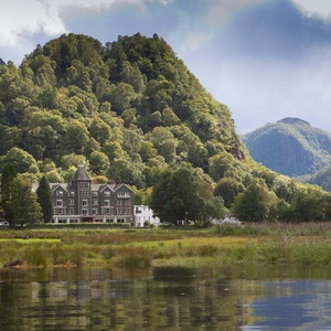 <strong>The Lake District</strong>: The perfect retreat with dog-friendly walks.