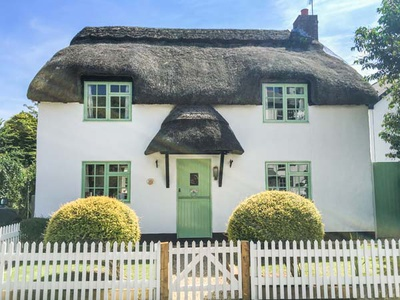 Thatchings, Cornwall, Stratton