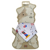Toggles - Toggles Nauti-But-Nice Puppy & Dog Bandana