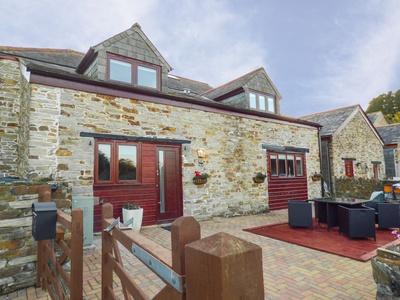 Meadow Cottage, Cornwall, Liskeard