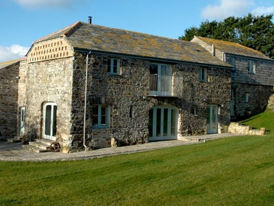 The Mill House, Moyles Farm, Polzeath