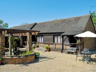 Quince Cottage, East Sussex, Sedlescombe