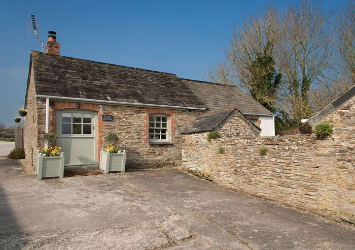 Stable Cottage, Cornwall 1