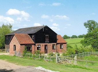 The Granary, Sussex