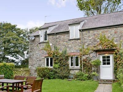 Lake Cottage, Pembrokeshire, Clarbeston Road
