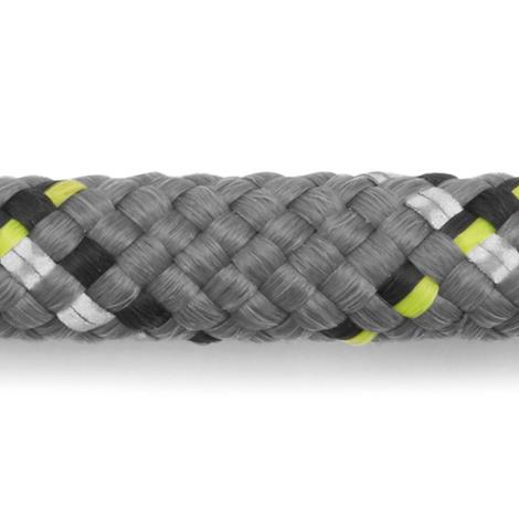 Knot-a-Collar - Granite Grey 3