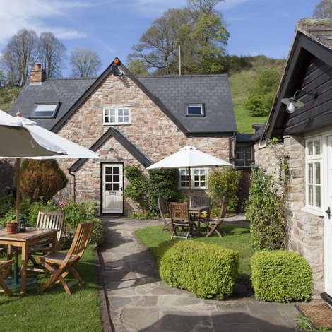 Tudor Farmhouse Exclusive Two Night Stay Voucher 2