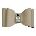 Dog Collar Bow Accessory - Marshmallow 4