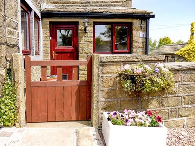 Moorside Cottage, South Yorkshire, Keighley