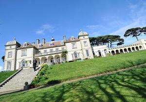 Fowey Hall Hotel, Cornwall 5