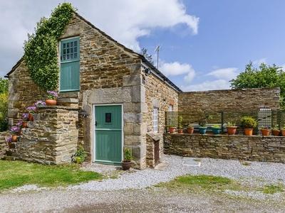 Tawny Owl Barn, Derbyshire, Cutthorpe