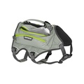 Singletrak Pack - Cloudburst Grey