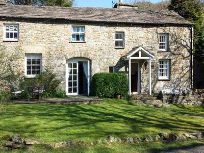 Farrier's Cottage, Cumbria, Sedbergh