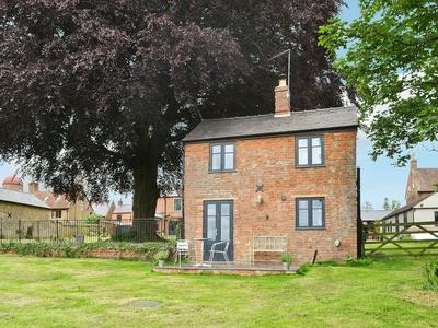 Southfield Cottage, Northamptonshire, Braunston