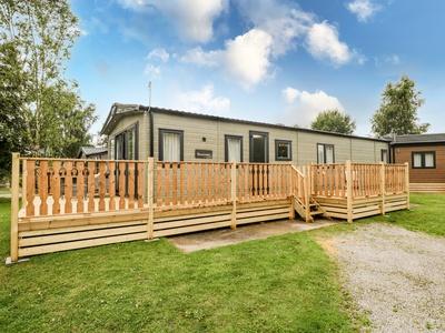 Ashton Lodge - Sherwood 4, Lancashire, Carnforth