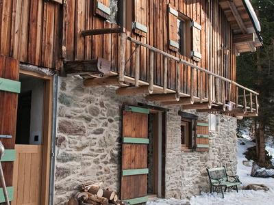 Chalet Le F'Net, Saint-Gervais-les-Bains