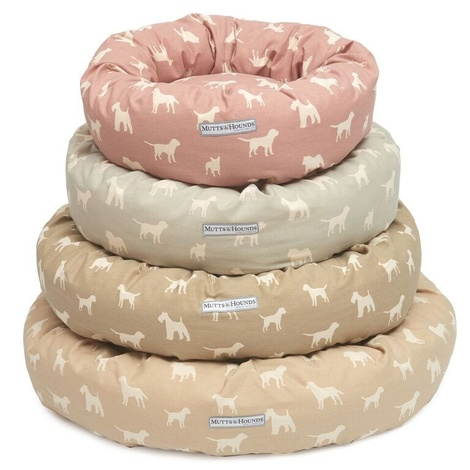 Biscuit Donut Bed  3
