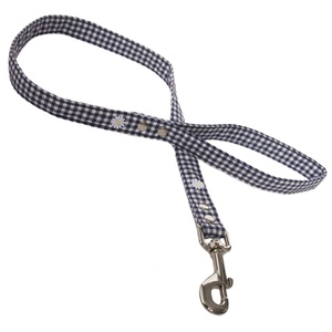 Fabric Dog Lead