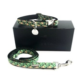 Percy & Co - Collar and Lead Set - Alderley