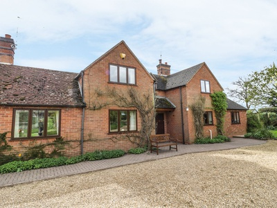 Highcroft, Warwickshire, Stratford-upon-Avon