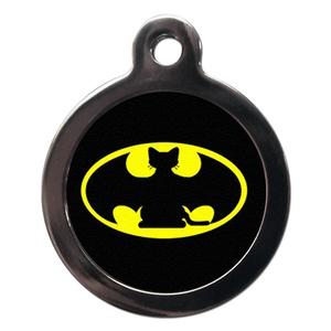 Batcat Tag
