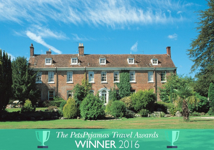 New Park Manor, Hampshire 1