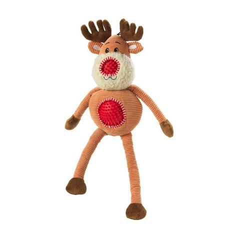 Nosy Barker Rudolph Toy