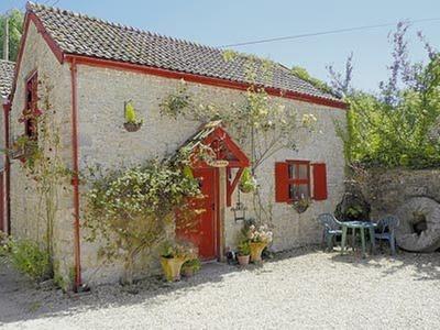 The Cottage, Devon, Weycroft