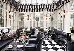 The Milestone Hotel, London 3