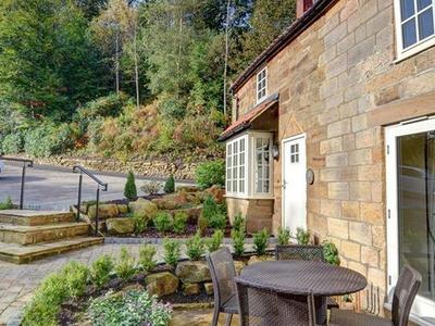 Raithwaite Estate - Gardeners Cottage, North Yorkshire, Whitby