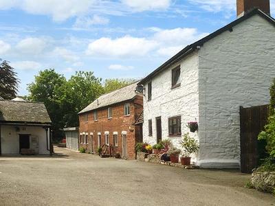 Miller's Rest Cottage, Montgomeryshire, Montgomery