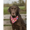 Disco Daisy Dog Bandana 2