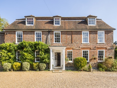 The Flackley Ash Hotel, East Sussex