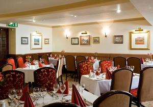 Skiddaw Hotel, Lake District 5