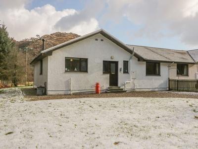 Rose Cottage, Highland, Acharacle
