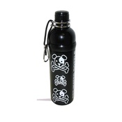 Long Paws - Puppy Pirate 750ml Pet Water Bottle