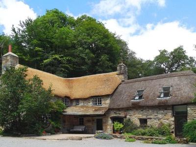 Bagtor Mill, Devon, Newton Abbot