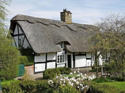 Yeomans Cottage, Shropshire, Kempton