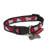 Hello Kitty - Hello Kitty Premium Kitty Design Dog Collar