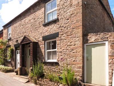 Myrtle Cottage, North Yorkshire, Leyburn
