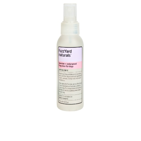 Lavender and Cedarwood Calming Spray