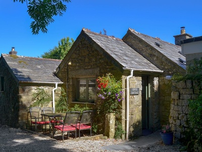 Cross Cottage, Cornwall