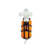 NFP - Dog Life Jacket - Orange