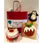 Phileas Dogg - Medley Christmas Gift Bag