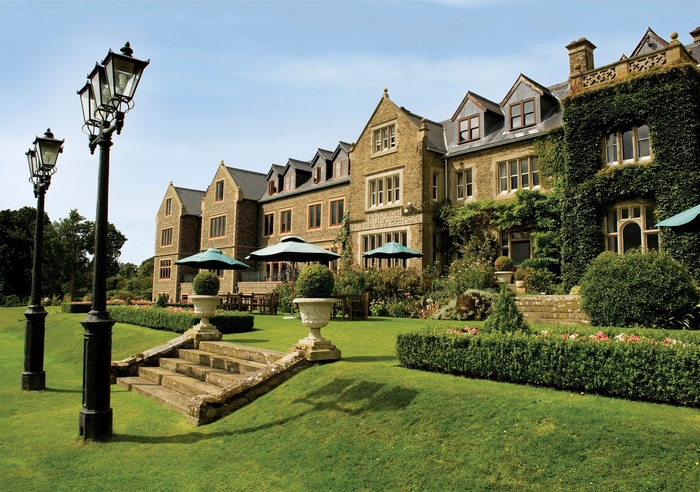 South Lodge Hotel, West Sussex 1